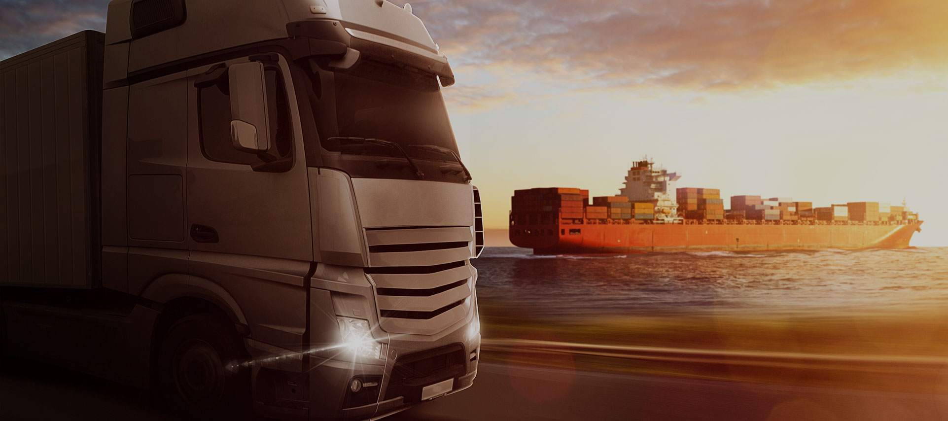 Worldwide freight services